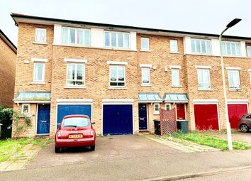 Thumbnail 3 bed terraced house to rent in Acorn Way, Bedford