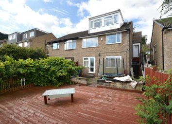 Thumbnail 5 bed semi-detached house for sale in Grey Friar Walk, Bradford, West Yorkshire