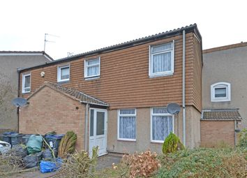 Thumbnail 3 bed terraced house for sale in Rousay Close, Rednal, Birmingham