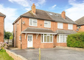 Thumbnail 3 bedroom semi-detached house to rent in Kidlington, Oxford Road