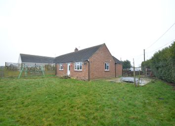 Thumbnail 3 bed bungalow for sale in Lark Bank, Prickwillow