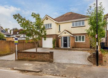 4 bed detached house for sale in Meadow Rise, Coulsdon CR5