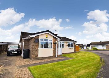Thumbnail 3 bed bungalow for sale in Warwick Road, Chapel St. Leonards, Skegness