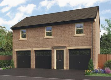 "Thumbnail 2 bed duplex for sale in ""Twain"" at Grove Road, Boston Spa, Wetherby"