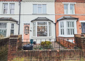 Thumbnail 2 bed terraced house for sale in Fulwell Road, Teddington