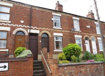 Thumbnail 2 bedroom terraced house for sale in Laurel Bank, Derby Lane, Normanton, Derby