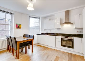 Thumbnail 1 bed flat for sale in Clapham High Street, London