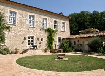 Thumbnail 10 bed country house for sale in Estg, Midi-Pyrénées, France