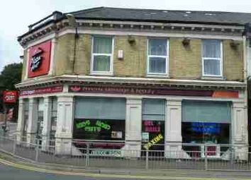 Thumbnail Retail premises to let in Southtown Road, Great Yarmouth