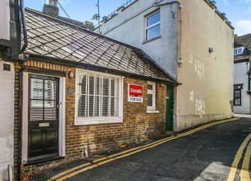 Thumbnail 1 bed property for sale in Water Lane, West Street, Faversham
