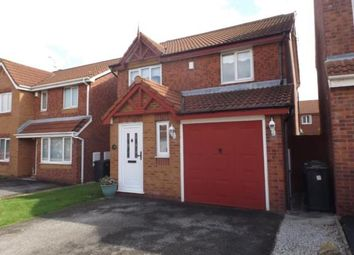 Thumbnail Detached house for sale in Heatherleigh Close, Liverpool, Merseyside