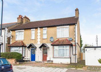 Thumbnail 2 bedroom maisonette for sale in Eton Avenue, Wembley