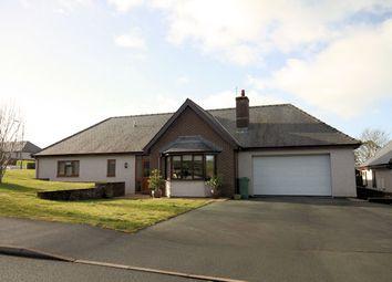 Thumbnail 3 bed detached bungalow for sale in Garreg Lwyd, Tywyn, Gwynedd