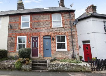 Thumbnail 2 bed end terrace house for sale in Bois Moor Road, Chesham, Buckinghamshire