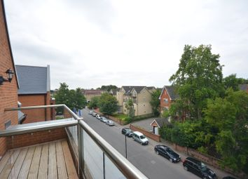 Thumbnail 2 bed flat for sale in Hulse Road, Southampton, Hampshire