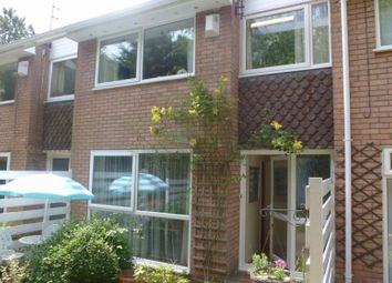 2 bed town house for sale in Rockmount Park, Woolton, Liverpool L25