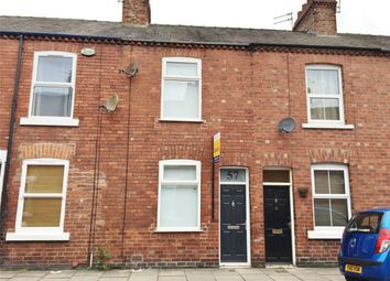 Thumbnail 2 Bed Terraced House To Rent In Kensington Street South Bank York