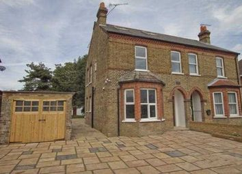 Thumbnail 5 bed town house for sale in Norton Road, Uxbridge