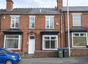 Thumbnail 2 bed terraced house for sale in Bury Hill Road, Oldbury