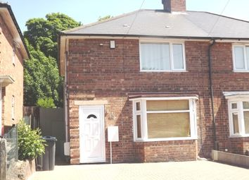 Thumbnail 1 bed flat for sale in Bendall Road, Kingstanding, Birmingham