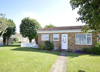 2 bed semi-detached bungalow to rent in Hebrides Walk, Eastbourne, East Sussex BN23