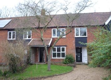 Thumbnail 3 bed barn conversion to rent in Church Farm, Watton Rd, Colney
