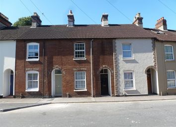 Thumbnail 3 bed property to rent in Tollgate Road, Salisbury