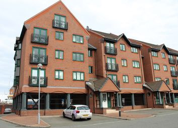 3 bed flat for sale in South Ferry Quay, Liverpool L3