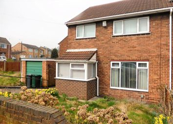 Thumbnail 3 bed semi-detached house for sale in Meadow Avenue, Rawmarsh