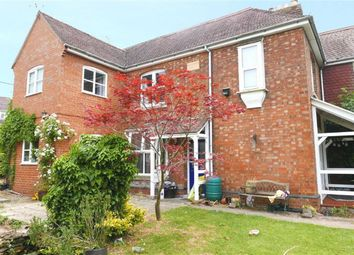 Thumbnail 3 bed end terrace house for sale in Upthorpe, Cam