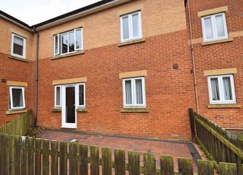 Thumbnail 2 bed flat for sale in Darras Drive, North Shields