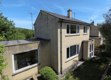 Thumbnail 3 bed detached house for sale in Blenheim Gardens, Fairfield Park, Bath