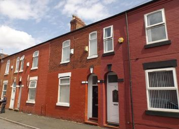Thumbnail 2 bed terraced house for sale in Fleeson Street, Manchester, Greater Manchester