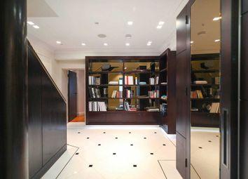Balfour Place, Mayfair, London W1K