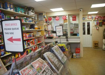 Thumbnail Retail premises for sale in Post Offices DN15, Gunness, North Lincolnshire