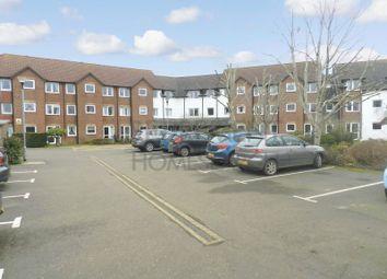 Thumbnail 1 bed flat for sale in Southdown Court, Hailsham