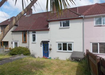 Thumbnail 4 bed terraced house for sale in Meadowside Road, Falmouth