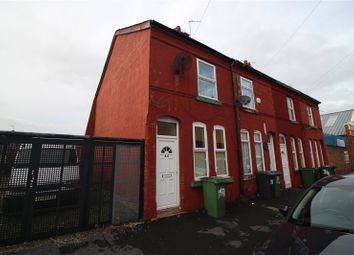 Thumbnail 2 bedroom end terrace house for sale in Cathcart Street, Birkenhead, Merseyside