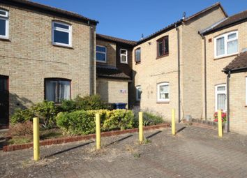 1 bed maisonette to rent in Thorpe Way, Cambridge CB5