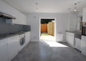 Thumbnail 1 bed flat to rent in Percy Gardens, Ponders End, Enfield