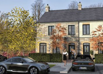 Thumbnail 4 bedroom town house for sale in Windmill Hill, Comber, Newtownards