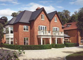 Thumbnail 4 bed semi-detached house for sale in Taplow Riverside, Mill Lane, Taplow