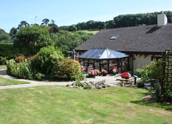 Thumbnail 5 bedroom detached house for sale in Perches Close, Newton Ferrers, South Devon