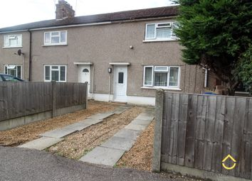 Thumbnail 3 bed terraced house for sale in Lytton Road, Chadwell St. Mary