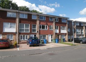 Thumbnail 5 bedroom town house for sale in Town Centre, Bracknell