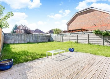 Thumbnail 3 bedroom semi-detached house to rent in Porchester Road, Kingston Upon Thames