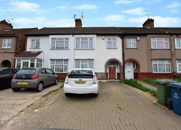Thumbnail 4 bed terraced house for sale in Headstone Drive, Harrow