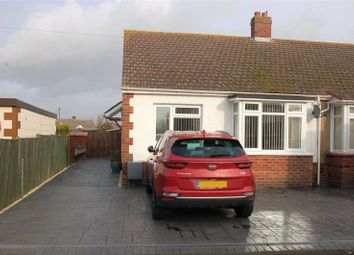 2 bed bungalow for sale in Pump Lane, Gosport, Hampshire PO13