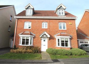 5 bed detached house for sale in Graylingwell Drive, Chichester, West Sussex PO19