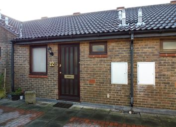 Thumbnail 1 bed maisonette for sale in The Pantiles, Billericay